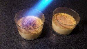 Crème brûlée au citron vert17